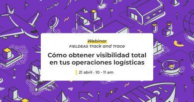 Cómo obtener visibilidad total en tus operaciones logísticas