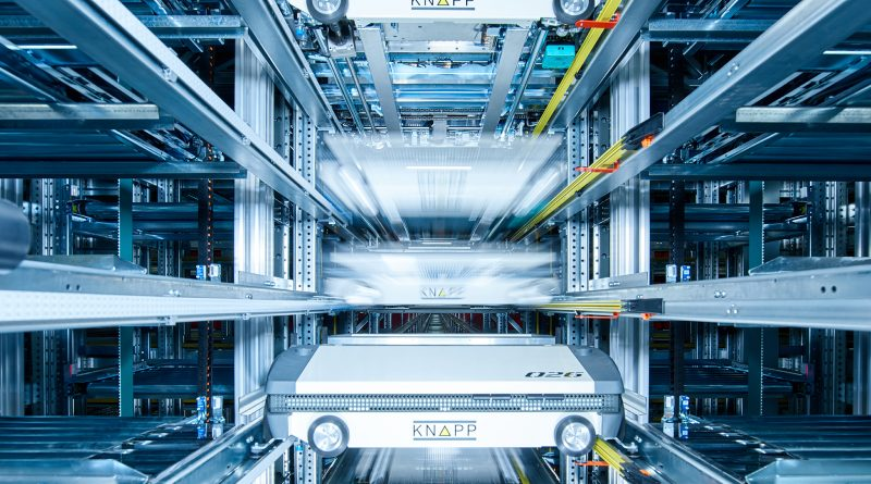 Woolworths planifica con KNAPP primer centro logístico automatizado en línea en Western Sydney