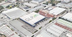 LogiMat 2021 @ suttgart fair centre | Stuttgart | Baden-Württemberg | Alemania