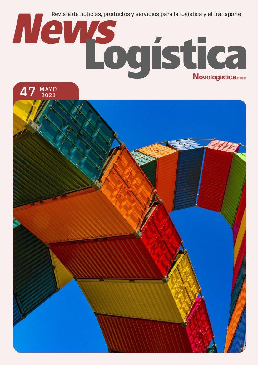 News Logística 47