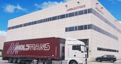 El Grupo Moldtrans fortalece sus servicios de transporte terrestre con los países nórdicos