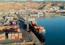 El tráfico portuario del mes de mayo creció un 19%