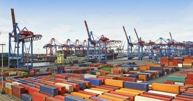Carga refrigerada: un tráfico en crecimiento para Dachser Spain Air & Sea Logistics