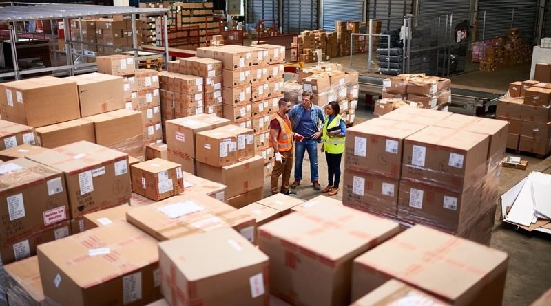 El transitario Hesnault continúa su digitalización con las soluciones de ACSEP y DDS Logistics