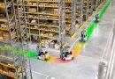 STILL ofrece soluciones para conducir las carretillas elevadoras de forma segura en un almacén