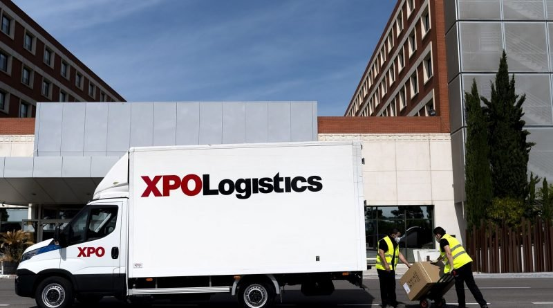 XPO Logistics Gestiona las Entregas de Última Milla del Nuevo Marketplace Online de Makro en España