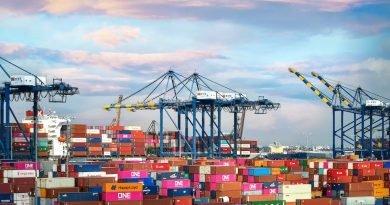 Startups que impulsan la digitalización de la industria marítima