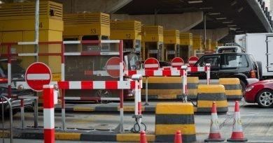 Euroviñeta: acuerdo provisional sobre las nuevas normas de tarificación del transporte por carretera