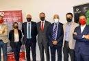 AR Racking y la Universidad del País Vasco acuerdan la puesta en marcha de un aula de investigación