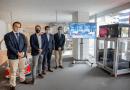 Domingo Alonso Group automatiza sus instalaciones en Canarias con el sistema AutoStore de Dematic