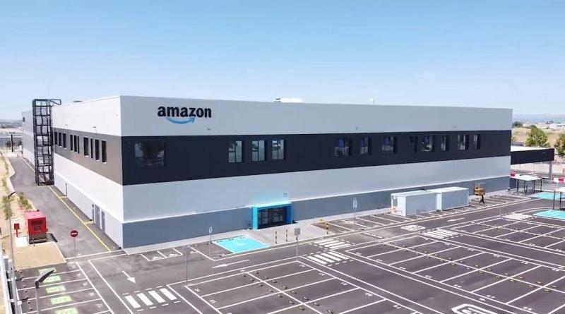 Amazon abrirá  tres nuevas estaciones logísticas en la Comunidad de Madrid que crearán más de 220 empleos fijos