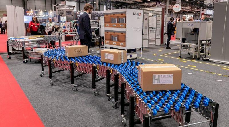 Se abre el plazo de registro para Empack y Logistics & Automation Madrid