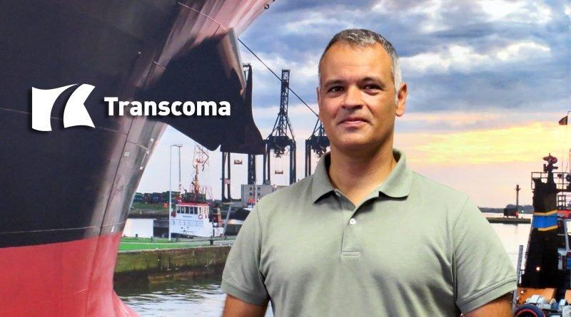 Francisco Quesada, nuevo director de operaciones de Transcoma
