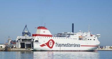 El Puerto de Cádiz el de mayor crecimiento de España en mercancía general en el primer semestre