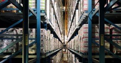 El sector logístico crece durante la pandemia y seguirá en alza gracias al boom del ecommerce