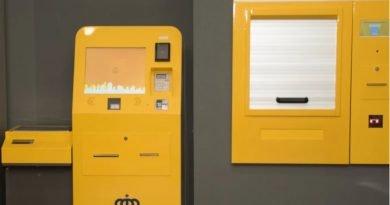 """Nuevas """"máquinas autoservicio"""" para el depósito de paquetes en las oficinas de Correos"""