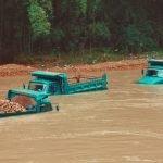 Las inundaciones golpean las cadenas de suministro en China y en Europa