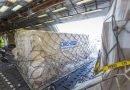 Primer aniversario la ruta de carga aérea de Dachser entre Europa y Estados Unidos
