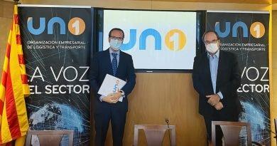 UNO Logística solicita a las administraciones conocer mejor la distribución urbana de mercancías antes de regularla