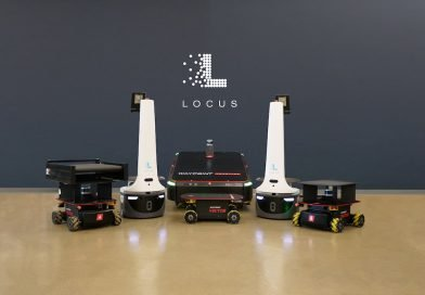 Locus Robotics adquiere Waypoint Robotics para ampliar la tecnología de RMA a nivel mundial