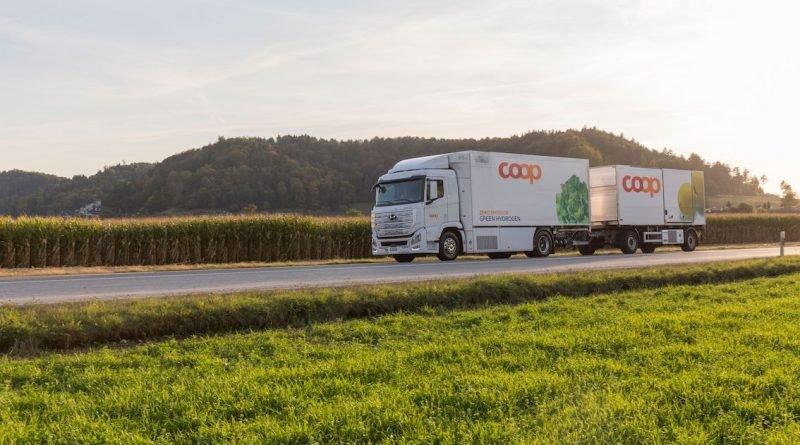 Zetes suministra a Coop Suiza más de 23 500 terminales de mano para operaciones en tienda