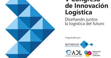 El V Congreso de Innovación Logística buscará las claves para la recuperación pospandemia