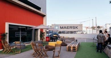 Maersk da otro paso hacia el comercio electrónico con su primera adquisición tecnológica