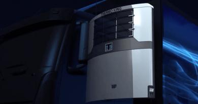 Turners (Soham) Ltd ahorra combustible gracias a las unidades Advancer de Thermo King