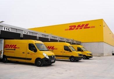 La nueva instalación de DHL Express en Zaragoza mejora su capacidad operativa y de clasificación