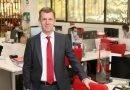 Jimmy Andersson, nuevo Director Comercial para Europa Sur de AR Racking