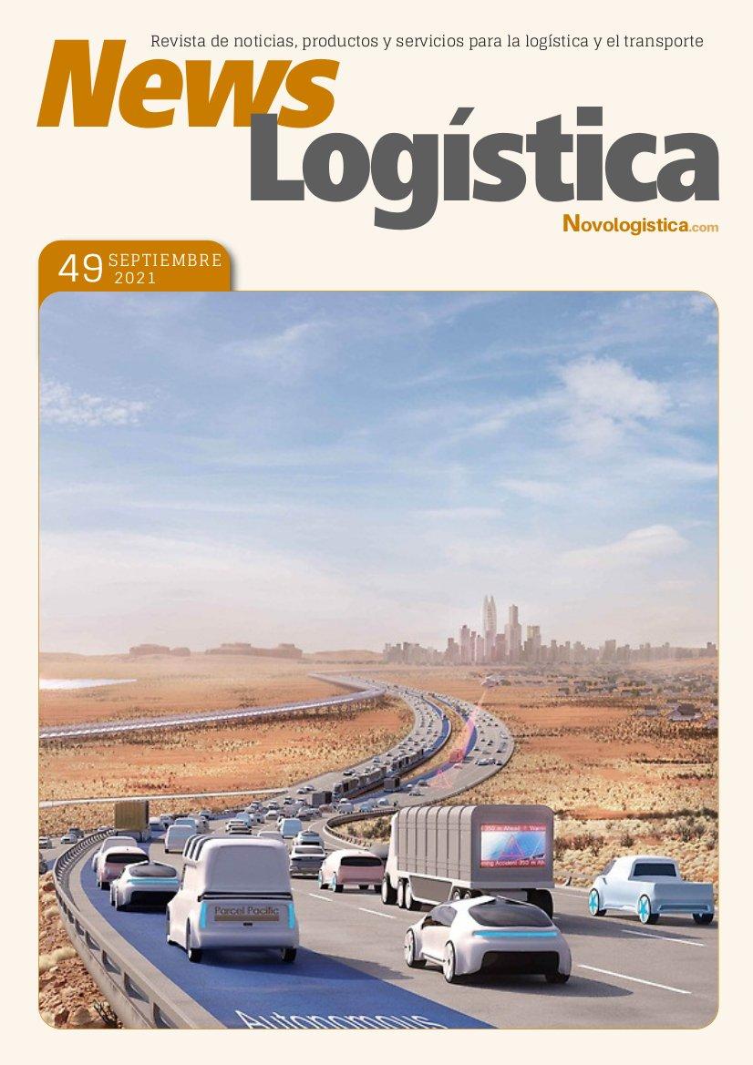 News Logística 49