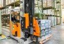 STILL apuesta por la automatización para impulsar el rendimiento en los almacenes