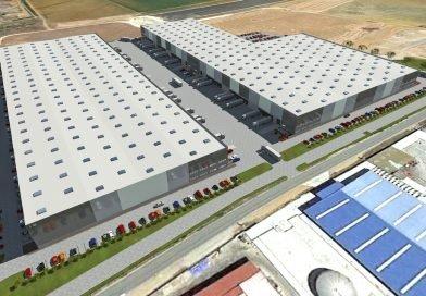 VGP da la bienvenida a ATDL como nuevo inquilino  VGP Park Sevilla Dos Hermanas