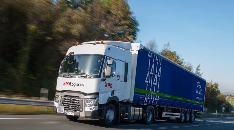 XPO Logistics amplía el apoyo a Cainiao con la gestión digital del transporte para AliExpress en España