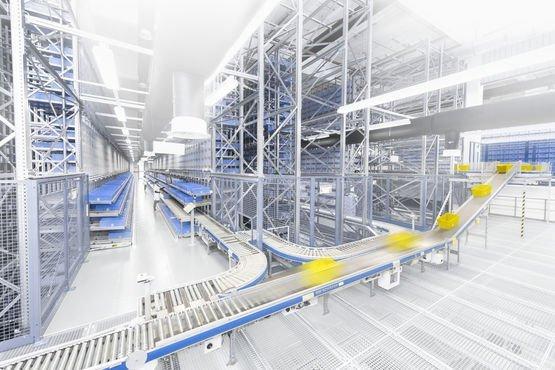 SSI Schaefer presenta soluciones para la automatización de almacenes de empresas e-commerce